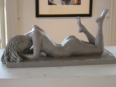 "Reclining Nude 1 ""Figures"""